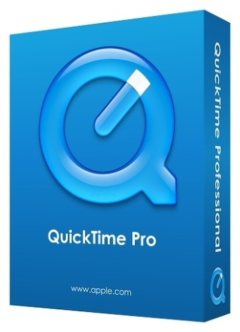 Apple QuickTime Pro 7.7.2 + Keygen - Free Downloads.