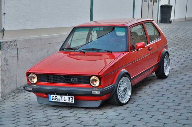 golf 1 gti kaufen volkswagen golf 1 gti kit abt solido. Black Bedroom Furniture Sets. Home Design Ideas