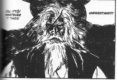 Seigneur Kaminoki - L'Ermite 隠者 Lw26c27-155tlxer