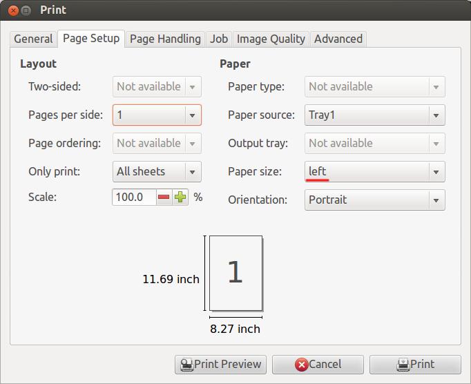 how to see print margins in excel