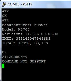ZTE K3565-Z (Vodafone) - 3G modem wiki